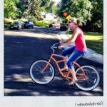 Dunbar's Bicycle